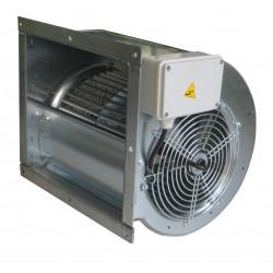 Extracteur escargot Nicotra DDM 774 Mono 300 W pour hotte