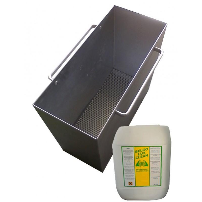 Kit maintenance cellule ionisante pour CDESO-L