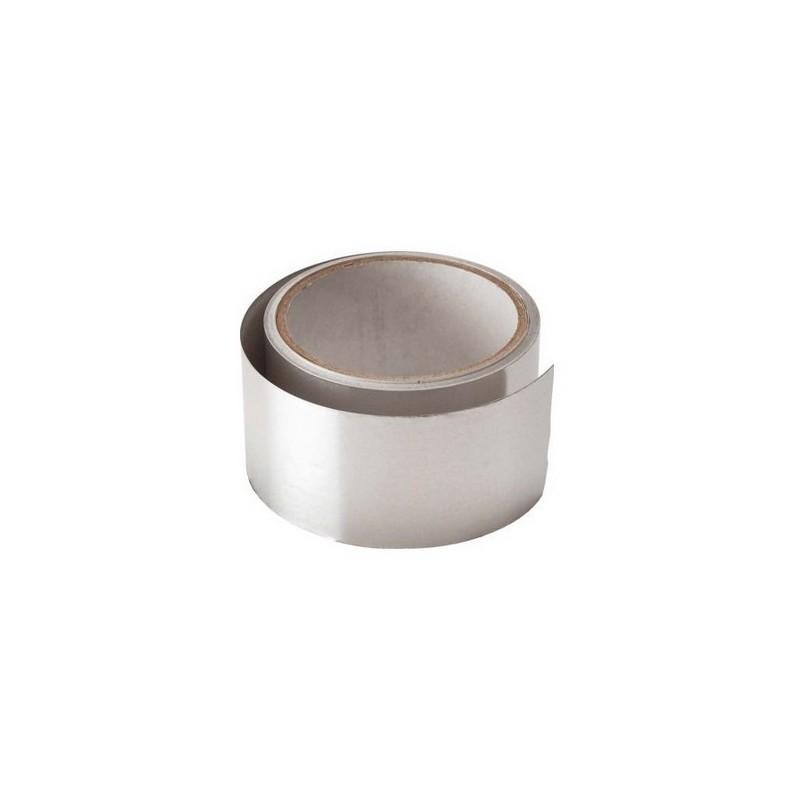 Bande adhésive aluminium 50 m