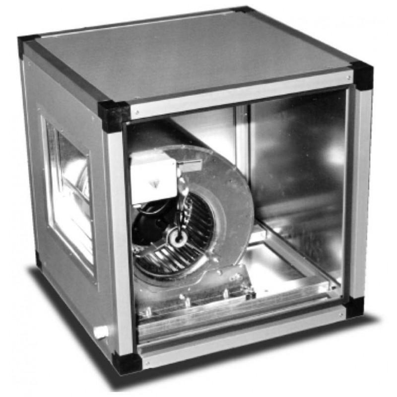 Caisson insonorisé 700 avec ventilateur DDM 12126 515 W